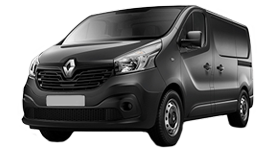 Renault Trafic - Grupo I