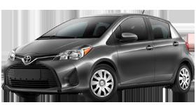 Toyota Yaris - Grupo E