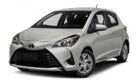 Toyota Yaris 1.4 Comfort (Diesel)